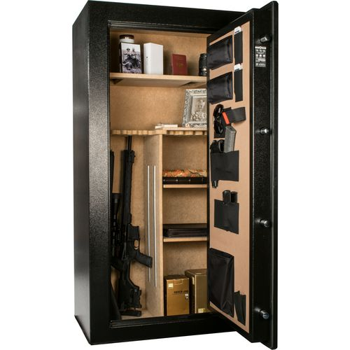 Cannon Gun Safe Reviews